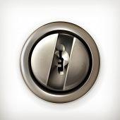 Keyhole, bitmap copy