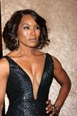 vLOS ANGELES - JAN 12:  Angela Bassett at the HBO 2014 Golden Globe Party  at Beverly Hilton Hotel o