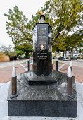 Bay Of Pigs Invasion Monument, Little Havana