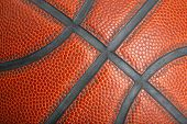 Basketball Lines and Texture for Sports Background