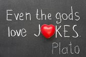 Love Jokes