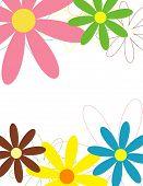 Stationery: Floral Design