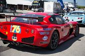 Ginetta G50  Cup Pro Gt4 Race Car