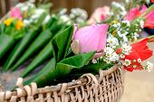 Flowers For Worship