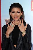 LOS ANGELES - MAY 21:  Zendaya Coleman at the