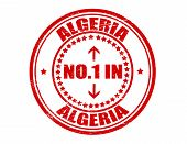 No One In Algeria