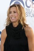 LOS ANGELES - MAY 19:  Tea Leoni at the CBS Summer Soiree at the London Hotel on May 19, 2014 in West Hollywood, CA
