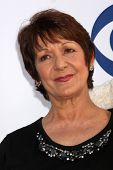 LOS ANGELES - MAY 19:  Ivonne Coll at the CBS Summer Soiree at the London Hotel on May 19, 2014 in W