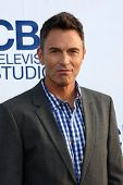 LOS ANGELES - MAY 19:  Tim Daly at the CBS Summer Soiree at the London Hotel on May 19, 2014 in West