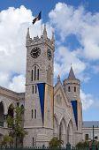 Barbados Parliament.