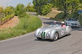 Old Racing Car Bmw Bmw 328 Roadster (1939)