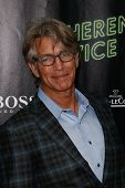 NEW YORK-OCT 4: Actor Eric Roberts attends the 'Inherent Vice' Centerpiece Gala Presentation & World Premiere at the New York Film Festival at Alice Tully Hall on October 4, 2014 in New York City.