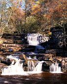 Kisdon Falls, Yorkshire Dales.