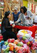 Vietnamese, Ho Chi Minh Open Air Market