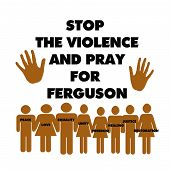 Pray for Ferguson