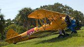 WWI Biplanes