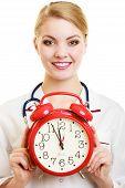 image of reminder  - Health care medical checkup concept - JPG
