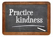 foto of kindness  - Practice kindness  - JPG