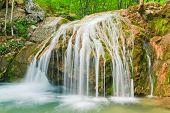 Multijet Waterfall