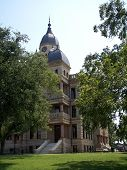 Historic Courthouse 1200