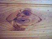 Pine Wood Knot