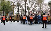 Demostración Argentina 2005