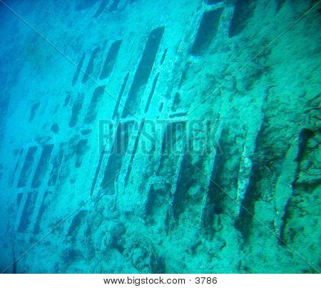 Shipwreck 06 poster