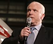 John Mccain Speech