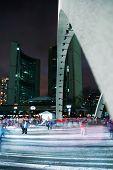City Night Skate