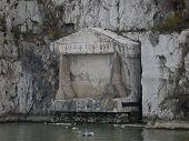 Trajan's Tablet