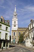 St John's Square, Clerkenwell