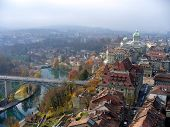 View on Bern