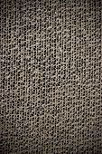 Cardboard Textured Background