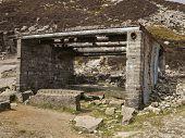 The Old Stone Masons Hut