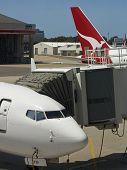 Airport, Australia