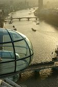 London Eye IV
