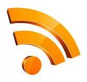ícone de Wi-Fi