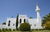 Mosque  In Marbella