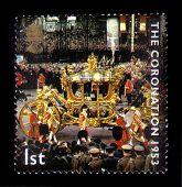 Coronation Of Queen Elizabeth 2Nd