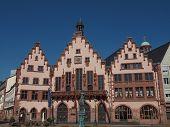 Frankfurt City Hall