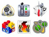 icons for websites and applications