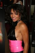 Tiara Parker  at the Charity Screening of 'Polanski Unauthorized' to Benefit the Children's Defense League. Laemmle Sunset 5 Cinemas, West Hollywood, CA. 02-10-09
