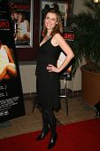 Silvia Suvadova  at the Charity Screening of 'Polanski Unauthorized' to Benefit the Children's Defense League. Laemmle Sunset 5 Cinemas, West Hollywood, CA. 02-10-09