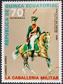 Artillery Major Of Saxony Kingdom In 1810