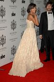 Dania Ramirez   at the Grand Opening of SLS Hotel. SLS Hotel, Los Angeles, CA. 12-04-08