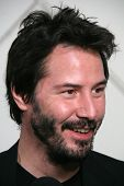 Keanu Reeves   at Science and Hollywood Unite at Caltech featuring a screening of the new film