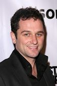 Matthew Rhys   at the Stand Up To Cancer Charity Merchandise Launch. Kitson, Los Angeles, CA. 12-10-