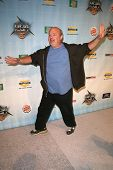 Kyle Gass   at Spike TV's 2008 'Video Game Awards'. Sony Pictures Studios, Culver City, CA. 12-14-08