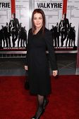Priscilla Presley   at the Los Angeles Premiere of 'Valkyrie'. The Directors Guild of America, Los Angeles, CA. 12-18-08