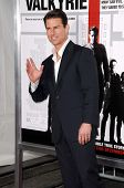 Tom Cruise   at the Los Angeles Premiere of 'Valkyrie'. The Directors Guild of America, Los Angeles, CA. 12-18-08